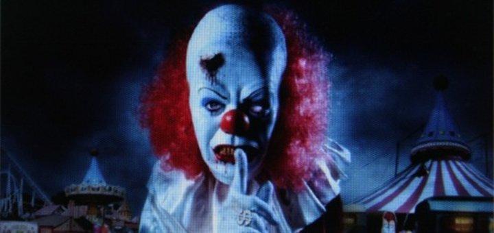 Скидка 35% на прохождение квест-комнаты Гримерная клоуна от клуба «ХIД»