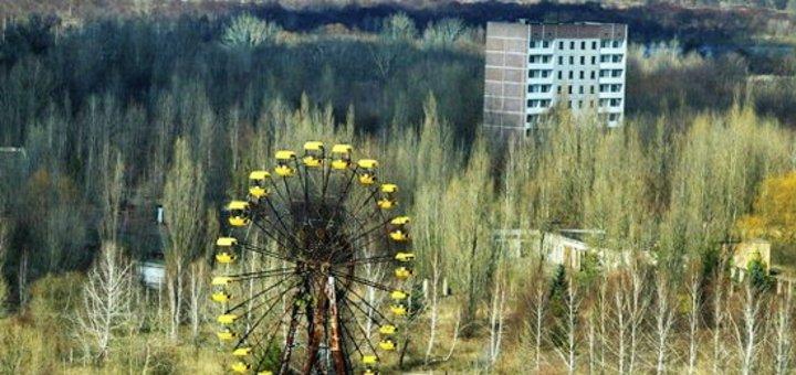 Уникальная экскурсия в Чернобыль от официального организатора «Go2chernobyl»