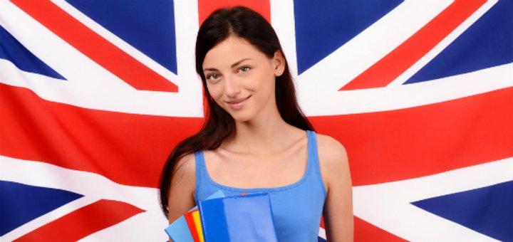"Английский - без правил и зубрежки! 1, 2 или 3 месяца занятий в ""RUkNOVA SCHOOL""!"