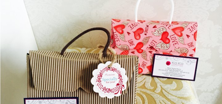 Подарочные сертификаты на элитные SPA-программы от SPA-студии «Koko Beauty Spa»
