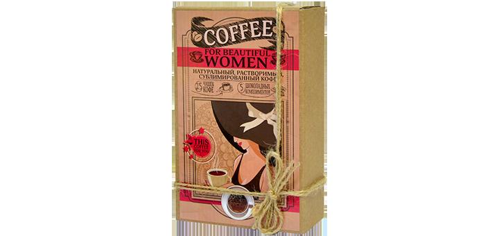 Скидка 20% на все кофейные наборы в интернет-магазине «Shokopack»