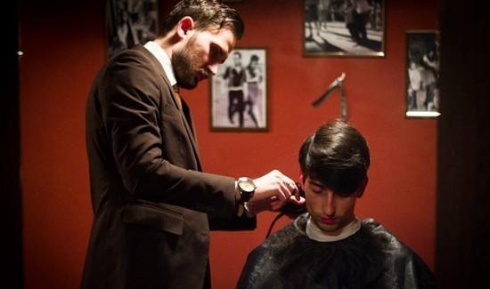 Обучение для 1-го или 2-х человек в школе барберов от Mr. Cash Barbershop