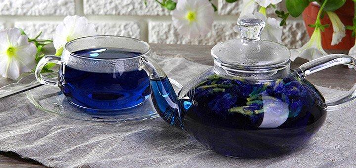 Скидка 50% на весь чай от интернет-магазина «PuerShop.com.ua»