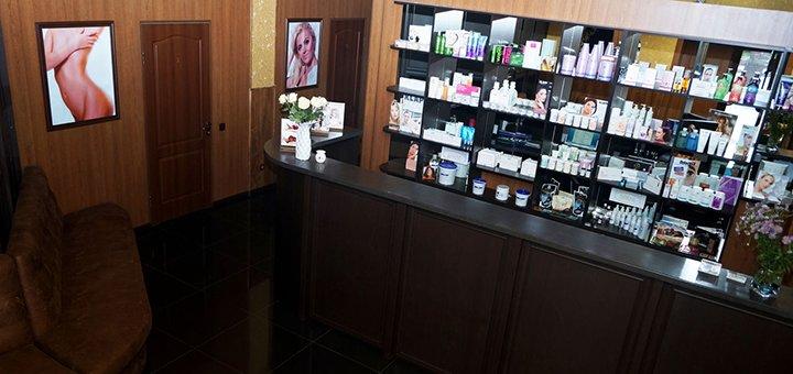 Скидка 30% на услуги аппаратной косметологии на выбор в салоне красоты «Надия»