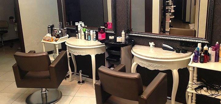 Стрижка, укладка, окрашивание, мелирование, брондирование в салоне красоты «Koko beauty style»