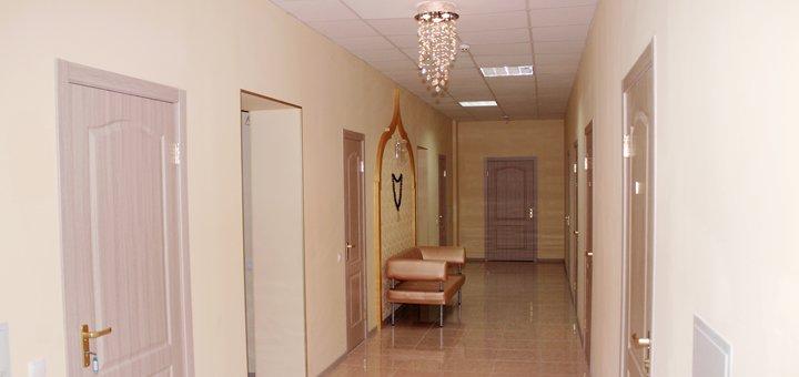 Программное обследование у врача уролога или гинеколога в центре «Авиценна Мед»