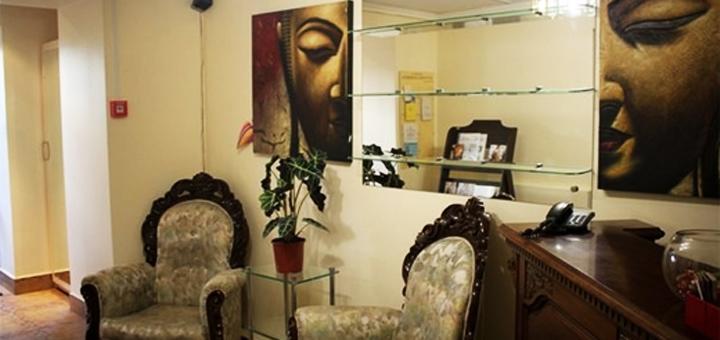 Стрижка, укладка, окрашивание волос и другие услуги в салоне красоты «Savoya»