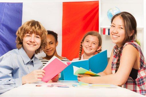 """Немецкий и французский - без правил и зубрежки! Приходи и убедись! 1, 2 или 3 месяца занятий в """"RUkNOVA SCHOOL""""!"""