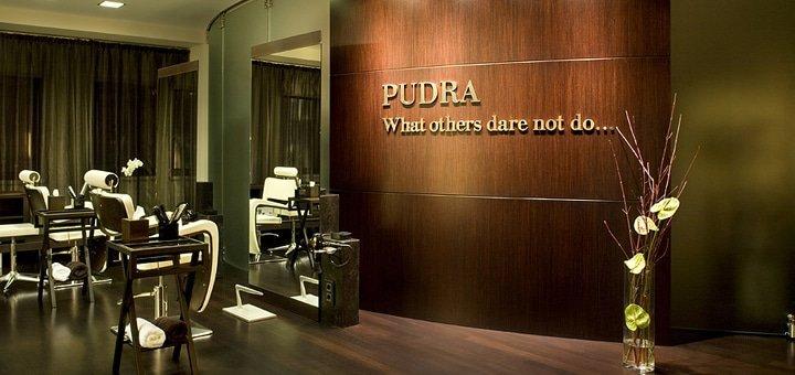 До 5 сеансов лазерной эпиляции в бутик-салоне премиум-класса «Pudra»