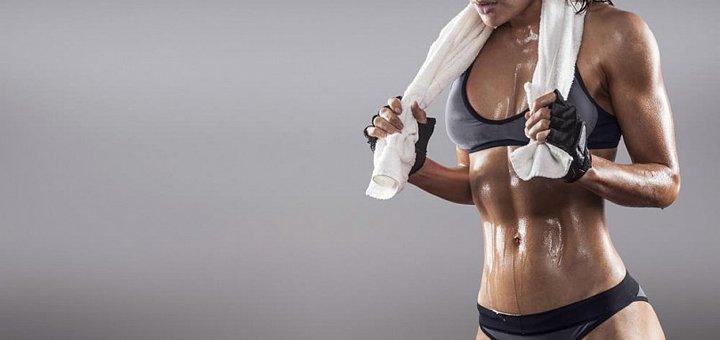 составление программы тренировок для похудения онлайн