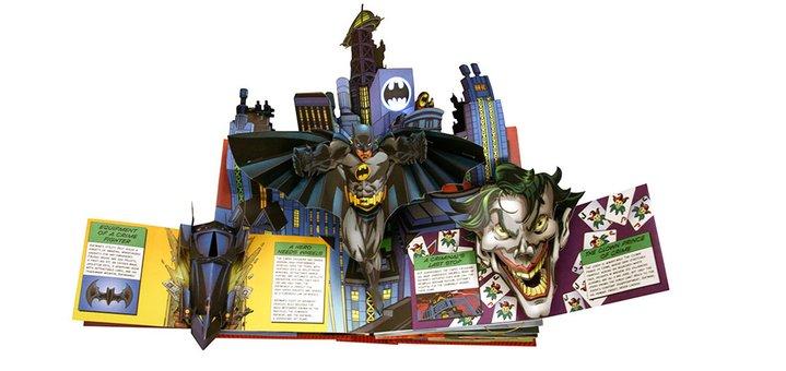 Скидка 30% на все детские 3D книги