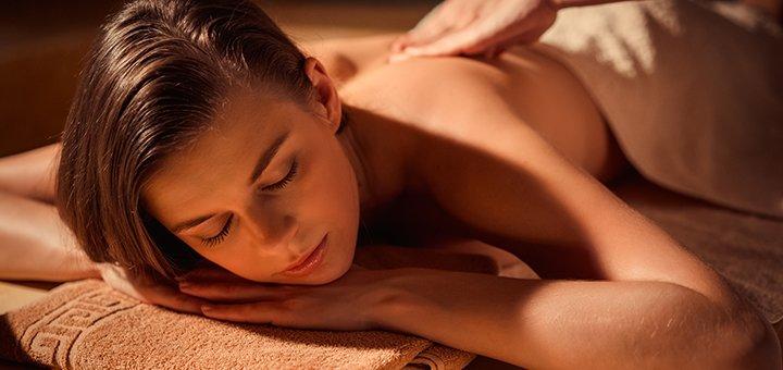 SPA-программа «Organic Spa Relax» в салоне красоты «KoKo Beauty SPA»