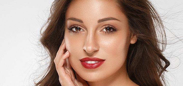 Скидка до 69% на контурную пластику лица в косметологической студии «Lazer Room»