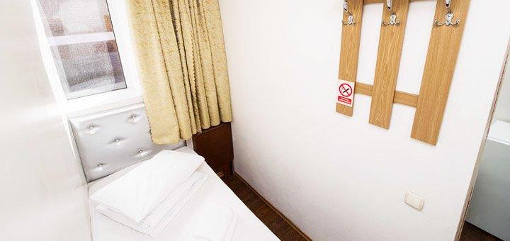 От 2 дней отдыха c завтраками в недорогом отеле «Tokio» в центре Одессы