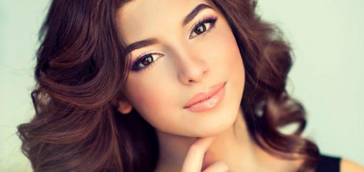 Инъекционная биоревитализация в косметологическом кабинете «Beautydoctor Valeri»