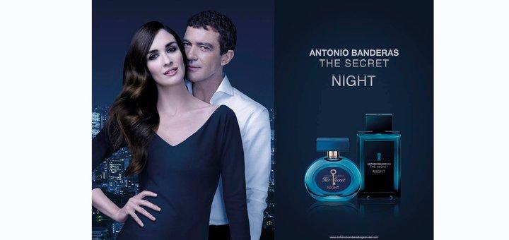 Скидка -10% на духи TM Antonio Banderas!